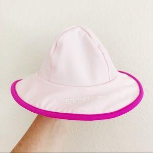 Speedo Sun Hat Girls 3-6mo